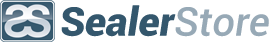 TheSealerStore Logo